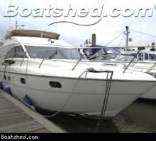 Choosing a Boat Part 2 – Motor Boats