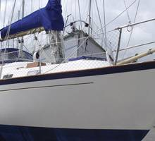New Instructions – Sovereign 32 for sale