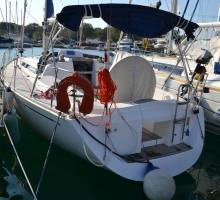 Elan 333 yacht for sale in Croatia