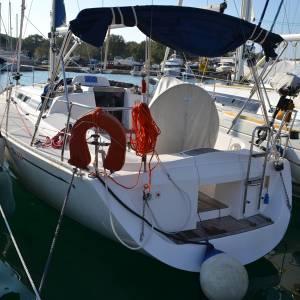 Elan 333 yacht for sale in Croatia
