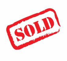 SOLD, SOLD, SOLD - Buyers waiting - so call us now!