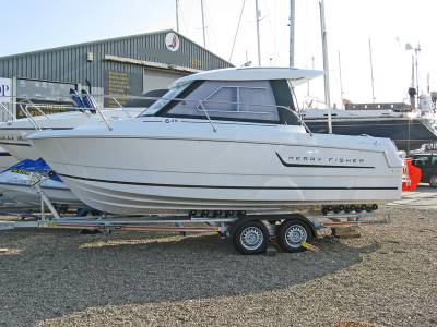 Our Top Six Boats for Sale