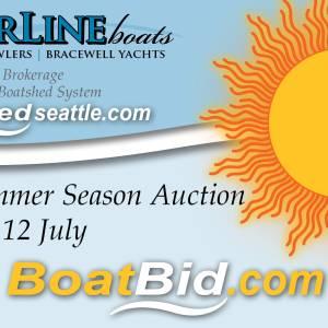 BoatBid.com – Summer Auction