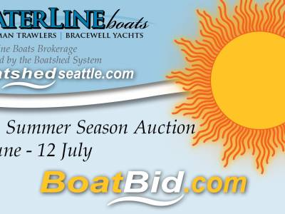 BoatBid.com – Summer Auction