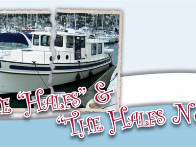 "Nordic Tugs 37 - for the ""halfs"" and ""the halfs not""!"