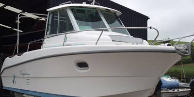 New Instructions – Ocqueteau 775 for sale