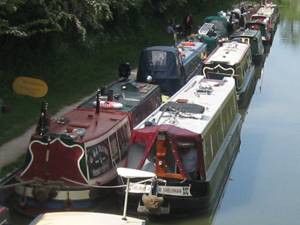 New brokerage service for the Inland Waterways