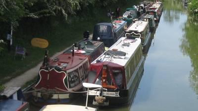 New brokerage service for the Inland Waterways