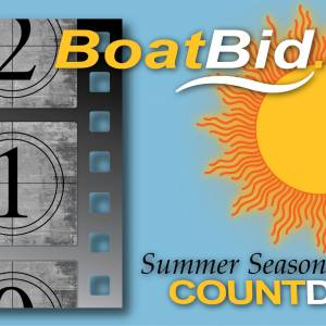 BoatBid Summer Auction Count Down!