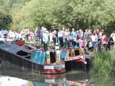Linslade Canal Festival 2012