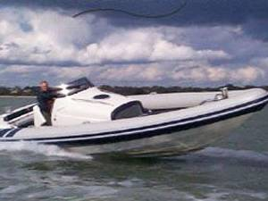 Over 70 USED RIBS for sale with Boatshed.com