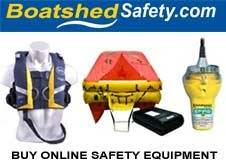 NEW Boatshed Safety Shop