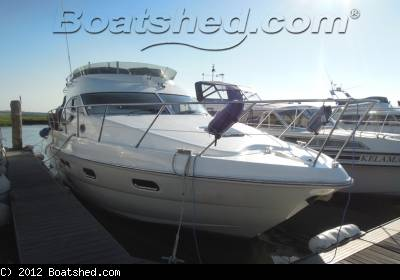 Boat of the Moment: Sealine F42/5