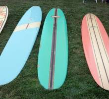 Surf Fest at Doris Duke's Rough Point Newport Rhode Island