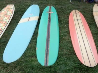 Surf Fest at Doris Duke's Rough Point Newport Rhode Island