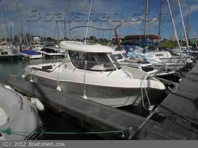Featured Boat: Arvor 215