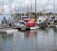 2012 Swanwick, Bursledon and Warsash Regatta.