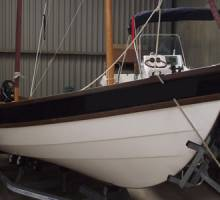 New Instructions – Drascombe Lugger for sale