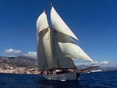 Zaca in Mallorca