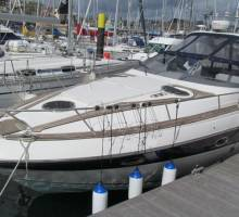 New Listing - German Luxury. Bavaria 330 Sport