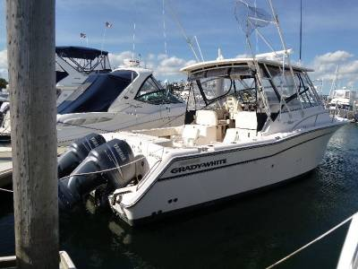 2006 Grady White 330 Express for sale
