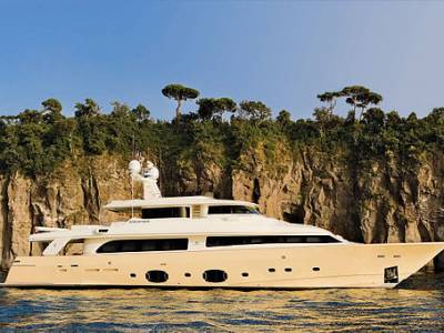 This Week's Yachting News