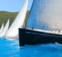 Vinyl Hull finishes for your boat