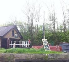 Memories of Tooley's Boatyard