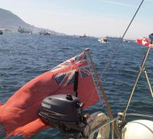 Compelling Reasons to Register a Yacht in Gibraltar