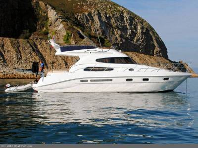 Motor Cruisers – Combine your weekend accommodation and boating habit.