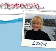 Introducing Linda Hupp!