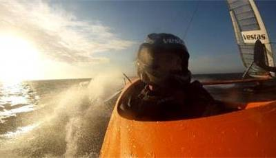 Isle of Wight boat smashes world speed record