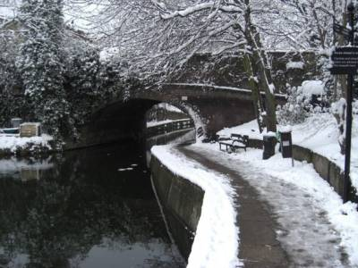 Christmas Gifts for Canal Boaters