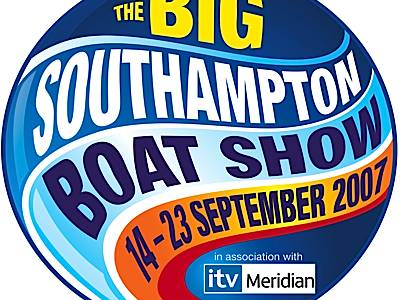 WIN! WIN! WIN! Tickets to Southampton Boat Show