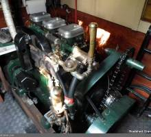 Older Boat Engines: Snog, marry, avoid?