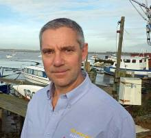 Meet Richard Thompson from Boatshed Suffolk