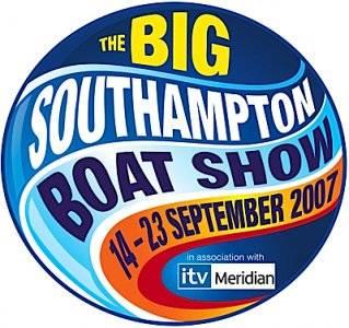 Boatshed Plymouth @ Southampton Boatshow