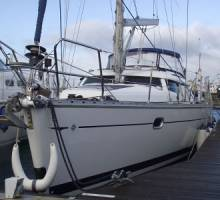 Jeanneau 40DS for sale