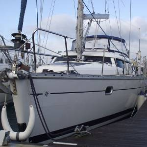 Jeanneau 40DS for sale