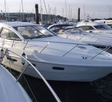 Sealine SC38 for sale