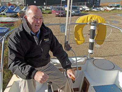 Boat Trader interviews Boatshed Suffolk