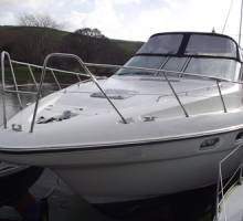 New Instructions – Upgraded Sealine S360 Ambassador for sale