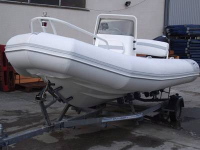 New Instructions – Zodiac Yachtline 480DL for sale