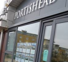 Boatshed Bristol new office at Portishead Quays Marina