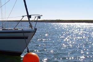 3 Things we love about boating in Essex