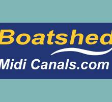 Devenir courtier chez Boatshed Midi Canals
