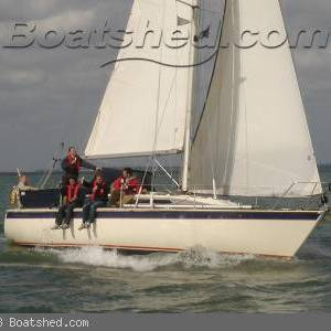 RYA Push the boat out 2013
