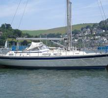 New Instructions – Hallberg Rassy 36 for sale