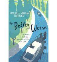 Book Corner: For Better For Worse on a Boat