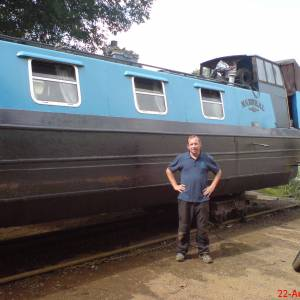 Selling a boat: My story
